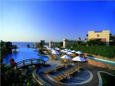 Concorde El Salam Hotel + FREE TRANSFER
