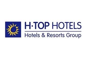 3* H.Top Secret Hotel - Costa Brava