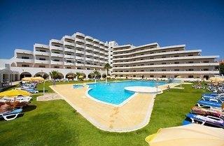Brisasol aparthotel cheap holidays to brisasol for Portugal appart hotel