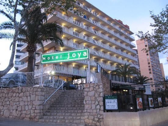 Joya Hotel