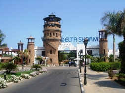 Delta Sharm Resort & Spa + Free Transfers