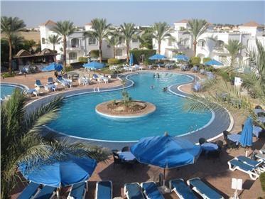 Viva Sharm + FREE TRANSFERS