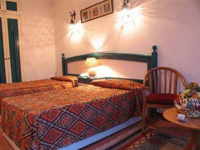 Badawia Resort (EX All Seasons Badawia) + Free Transfers