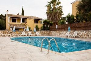 Memento Hotels Kassiopi Resort
