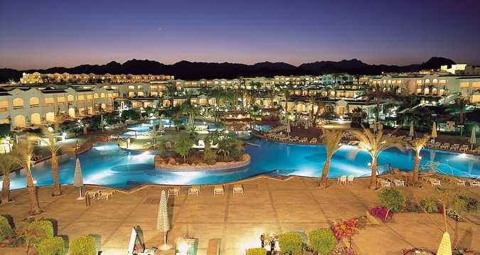 Hilton Sharm Dreams Resort + FREE TRANSFERS