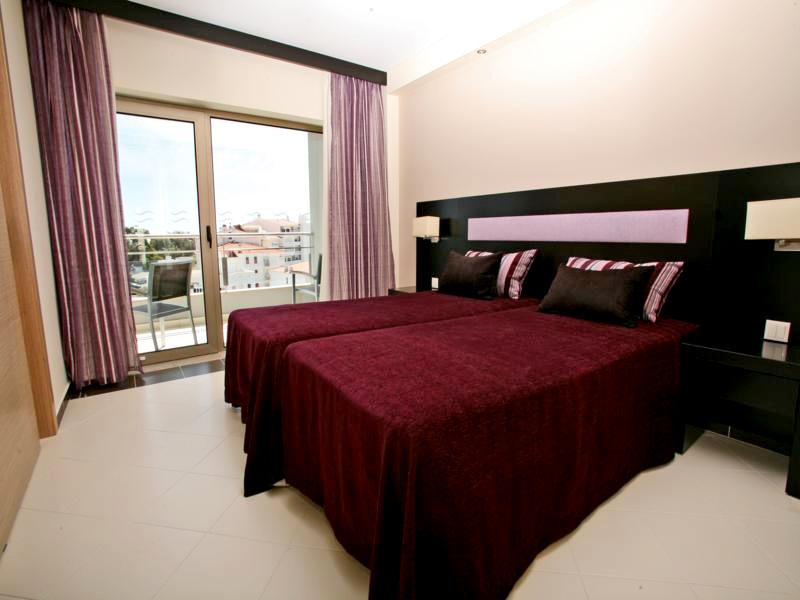 Areias Village Hotel Apartments Cheap Holidays To Areias