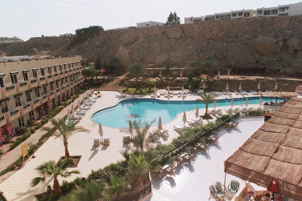 Fantazia Hotel Sharm El Sheikh + Free Transfers