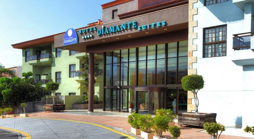 Diamante suites cheap holidays to diamante suites puerto de la cruz tenerife - Diamante suites puerto de la cruz tenerife ...