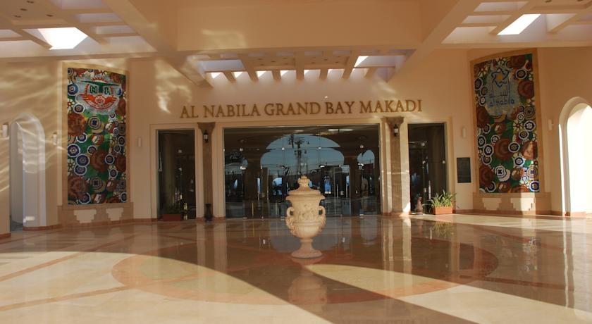 Al Nabila Grand Makadi