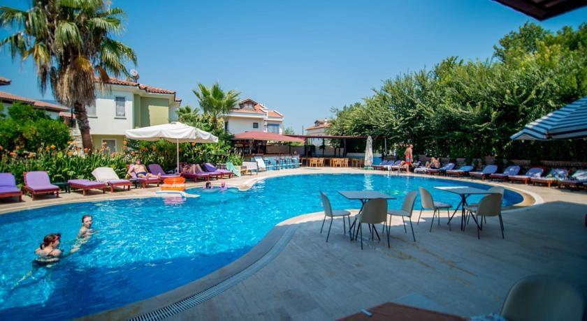 Bc Spa Hotel Turkey